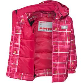LEGO wear Josie 775 Jacket Girls dark pink